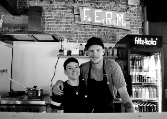 FERM catering